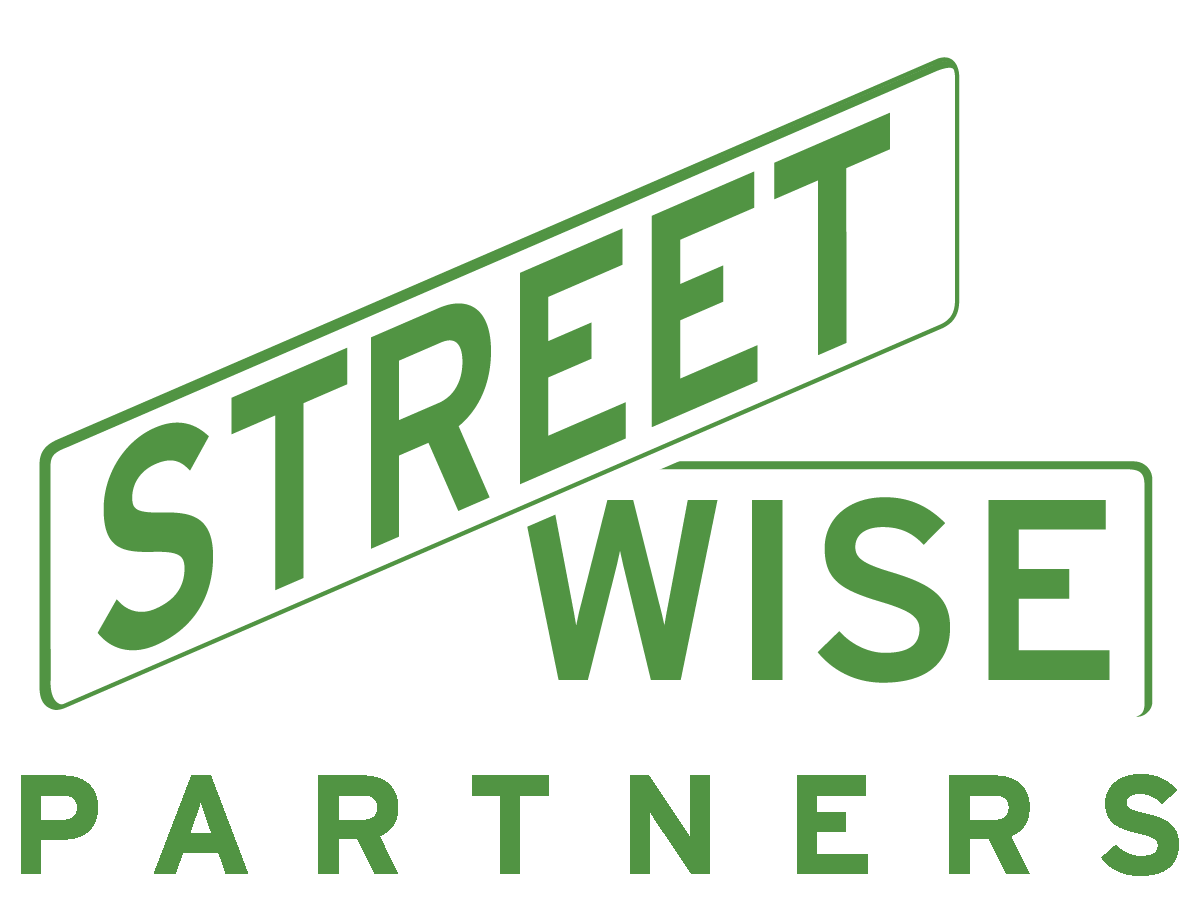 Street Wise Partnership with GMAT